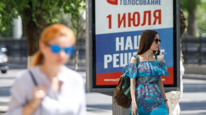 Волгоградцев вновь расколол вопрос возврата к московскому времени