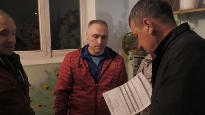«Настрадались от этого ДУКа»: нижегородцы попытались уйти из «пятидучья», но у них ничего не вышло