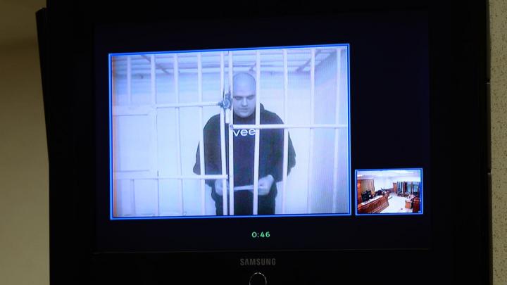 Айтишника Александра Литреева оставили в СИЗО, но уменьшили ему срок ареста