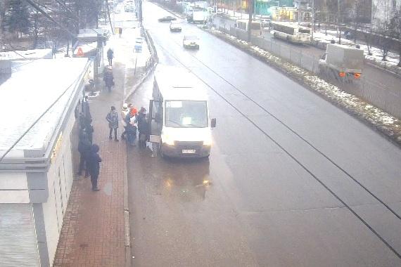 На ремонт проспекта Машиностроителей потратят 160,8 миллиона рублей