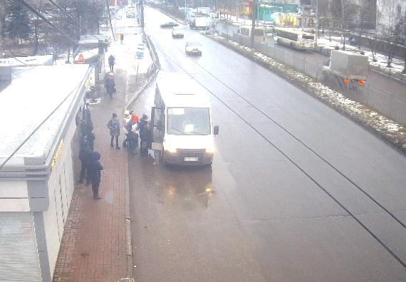 В Ярославле начался ремонт проспекта Машиностроителей: как будет ходить транспорт