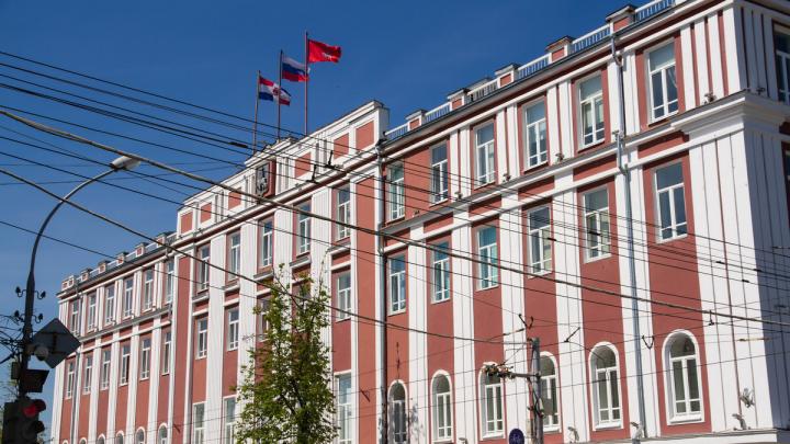 Мэр Перми и его заместители отчитались о доходах и недвижимости