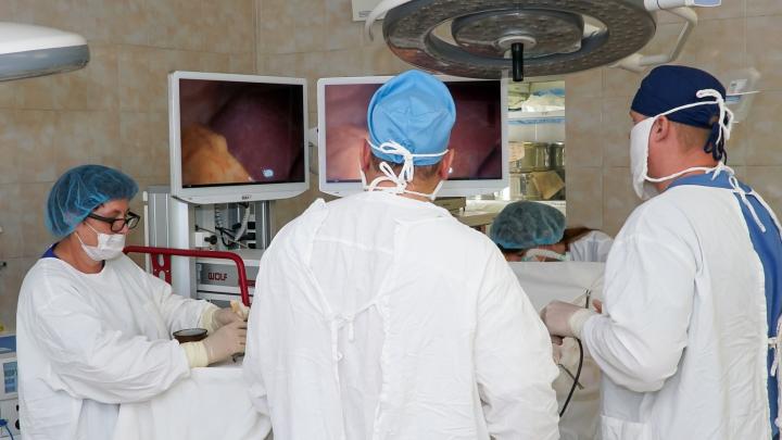 В Прикамье выбрали лучших врачей и медработников