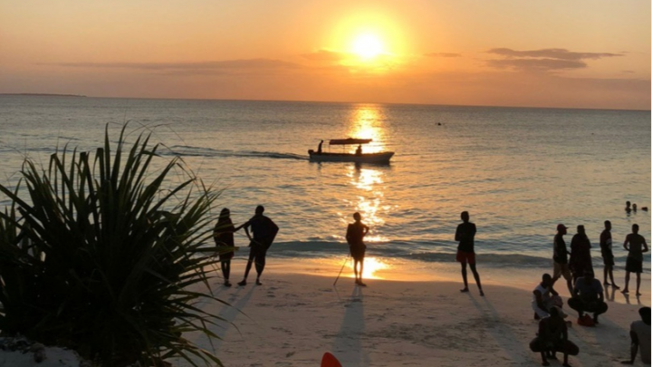 Почему Танзания?! Три причины, по которым эту страну открыли для российских туристов