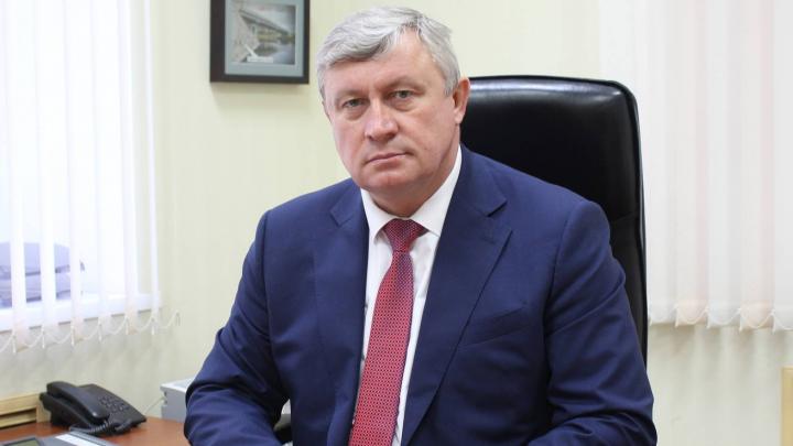 В Архангельской области назначили нового министра транспорта