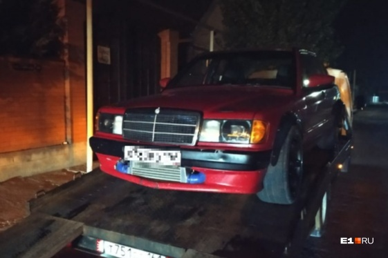 Мужчина застрял в Чечне из-за покупки автомобиля