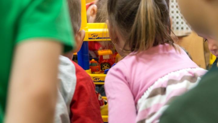 В Ярославской области в закрытых детских садиках снова будут работать дежурные группы