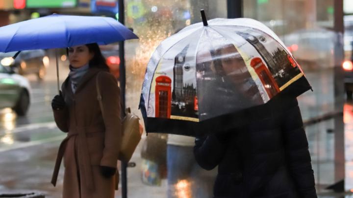 Потеплеет, но легче не станет: как изменится погода на этой неделе в Ростове