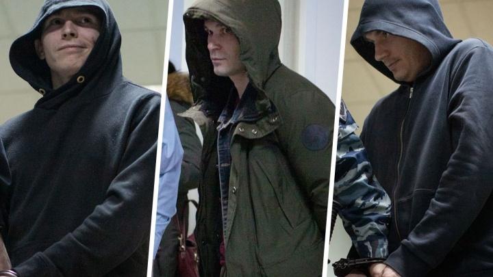 Обвиняемые в изнасиловании полицейские до суда останутся дома, несмотря на протест прокуратуры