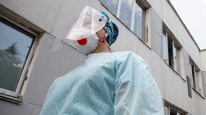 В Архангельской области еще у 71 человека диагностировали коронавирус. Данные оперштаба региона