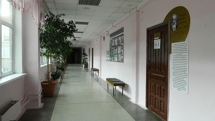 В Екатеринбурге число классов, отправленных на дистант из-за COVID-19, выросло в два раза