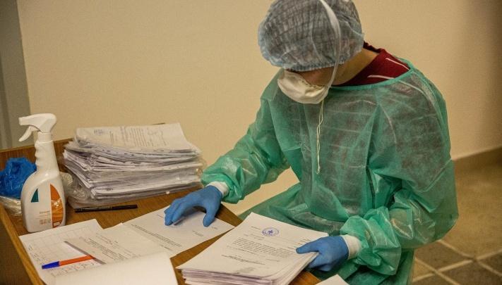 Когда появится вакцина от коронавируса и куда в Новосибирске увозят зараженных: хроника событий за сутки