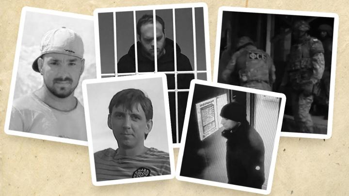 Сядут все: топ-10 громких уголовных дел, которые потрясли Новосибирск