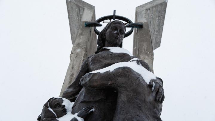Синоптики Кузбасса предупреждают об ухудшении погоды. Видимость на дорогах будет до 1 км