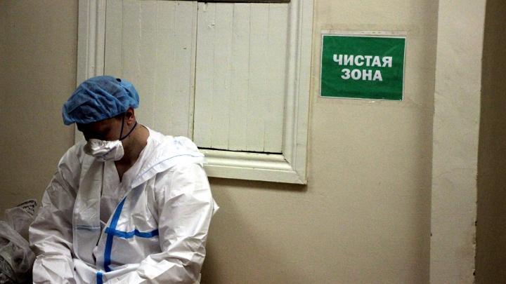Сегодня в Омске пройдёт оперштаб — Роспотребнадзор предложил ввести новые ограничения