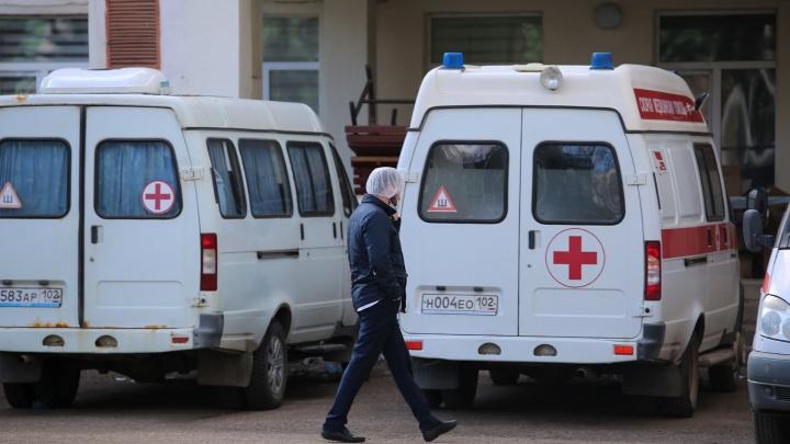 В Башкирии ожидают новые очаги коронавируса