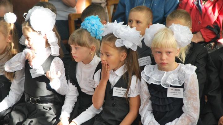 Первый раз в первый класс: педагог и психолог рассказывают, как подготовить малыша к школе