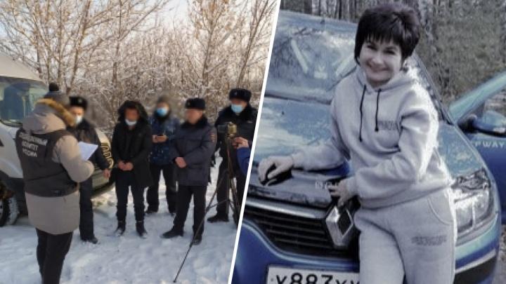 В Екатеринбурге поймали жителя Башкирии, который сбежал после убийства своей возлюбленной