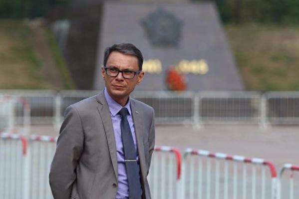 Олег Малишевский выдавал согласования на протестные акции