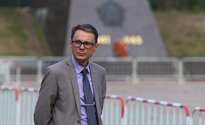 Губернатор посмертно наградил чиновника, который отвечал за разгон митингов в Екатеринбурге