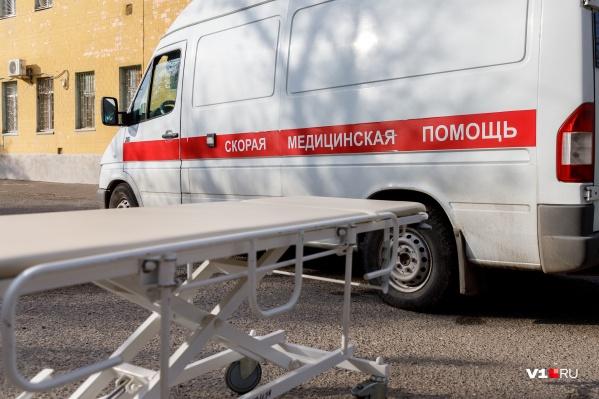 Инфекционный госпиталь не покинул ни один выздоровевший. Но доставили в них сразу 91 пациента