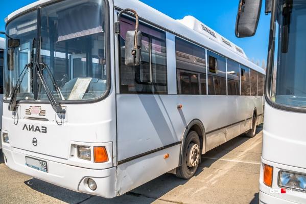 Транспорт на метане не наносит вреда окружающей среде, как обычное топливо