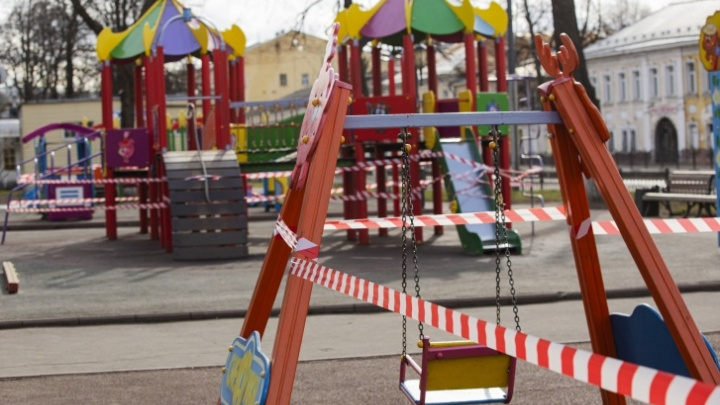 У работника копейского детсада заподозрили коронавирус, все ушли на карантин
