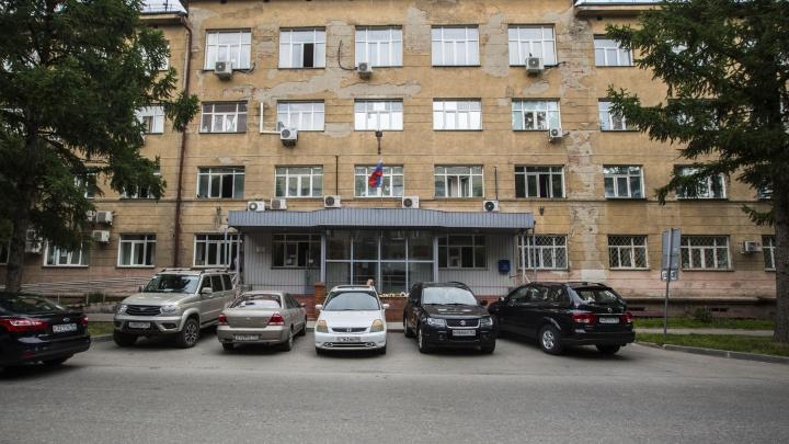 Суд оштрафовал оппозиционера Сергея Бойко на 20 тысяч за агитационные кубы