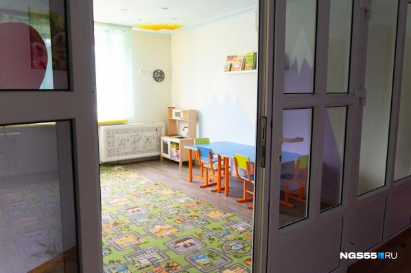 Новый детский сад нужно сдать к концу 2021 года