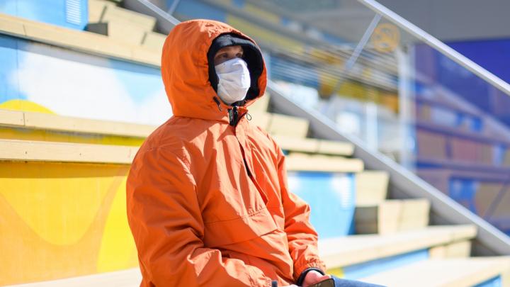 В Ростовской области откроют центр оперативного мониторинга коронавируса