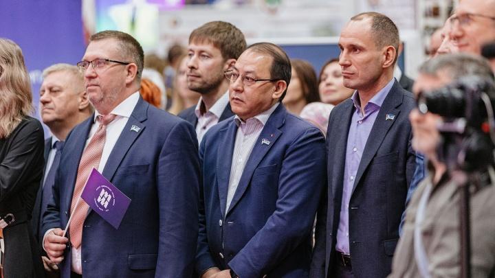 В отставку ушел оппозиционный депутат думы Тюмени Мурат Тулебаев. Что произошло и кто его заменит