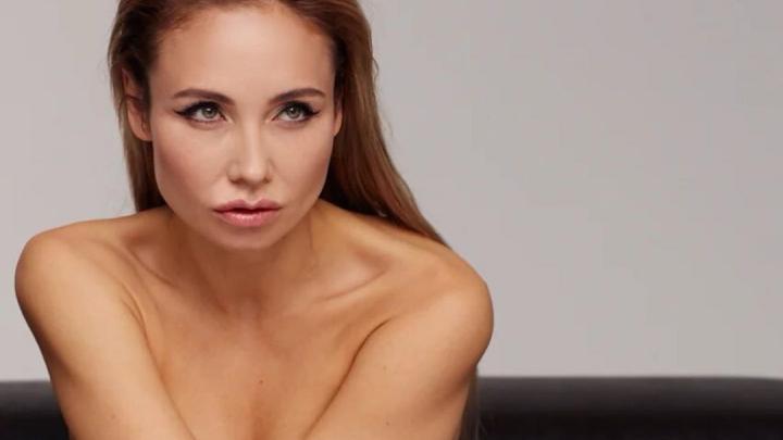 Ляйсан Утяшева снялась в ролике на тему самоизоляции