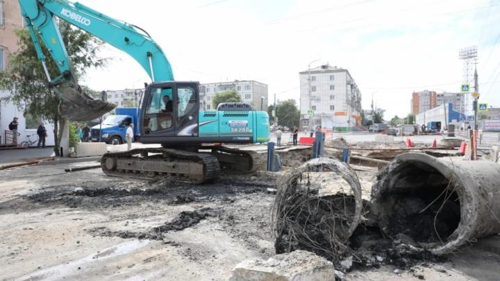 «Деньги есть»: Вадим Шумков озвучил планы по ремонту дорог на 2021 год