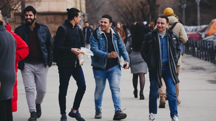 Челябинские вузы готовят обсерваторы для иностранных студентов