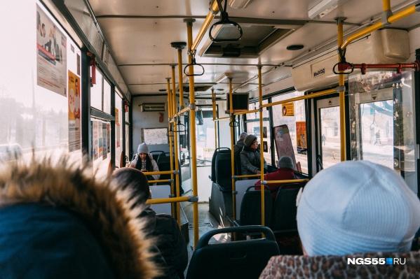 Всем пассажирам без масок грозит штраф