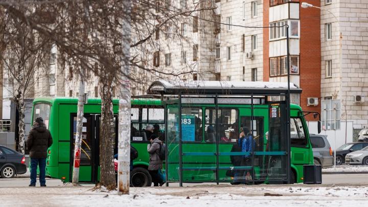 Общественный транспорт в Екатеринбурге будет ходить быстрее