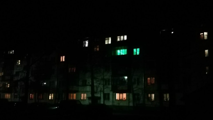 Из-за пандемии коронавируса в Переславле-Залесском отключили уличное освещение