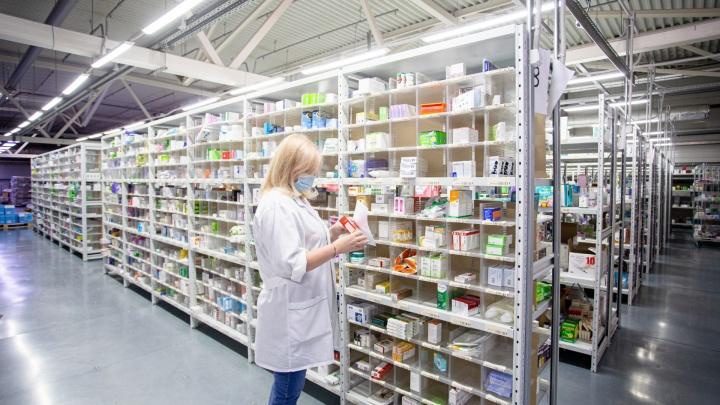 Челябинский Минздрав уличили в сговоре с «Областным аптечным складом» при закупках лекарств