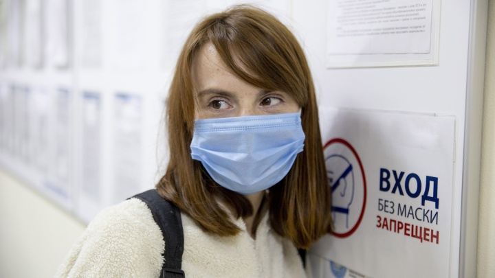 Сколько времени остаешься заразным после ковида: ответ инфекциониста