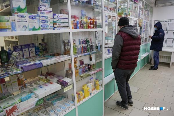Некоторые аптеки согласились снизить надбавки на лекарства от коронавируса