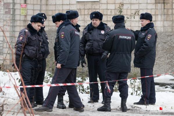 В полиции утверждают, что они не нарушали права фигурантки уголовного дела
