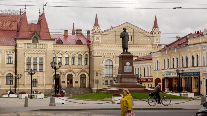 «Чтобы снизить контакты»: власти Рыбинска отменяют встречи с жителями
