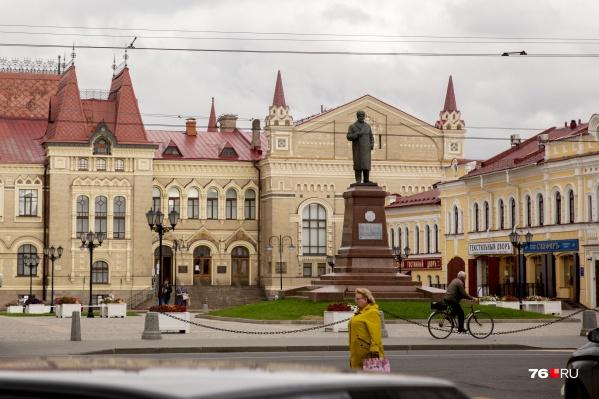 Власти Рыбинска ввели меры для нераспространения коронавирусной инфекции