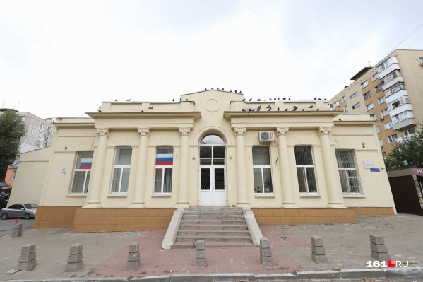 """В детской городской больнице <nobr class=""""_"""">№ 2</nobr> в ноябре откроют ковидный госпиталь"""