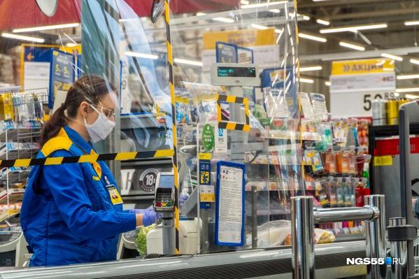 Цены постоянно растут, но в России к этому уже давно привыкли