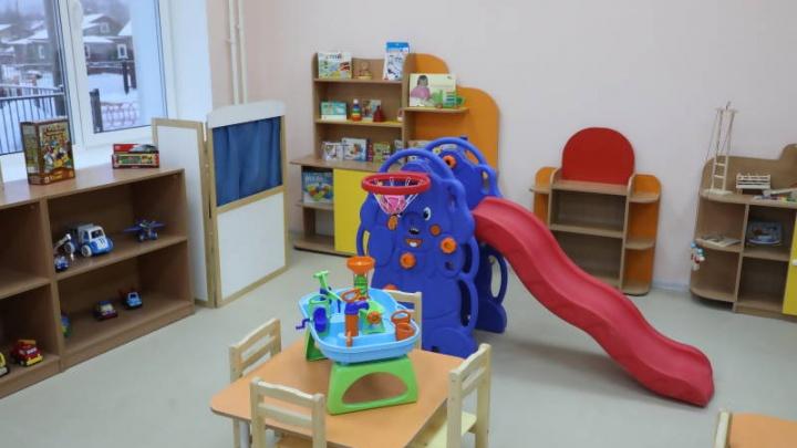 Во время строительства детского сада в Архангельске украли более 2 миллионов рублей