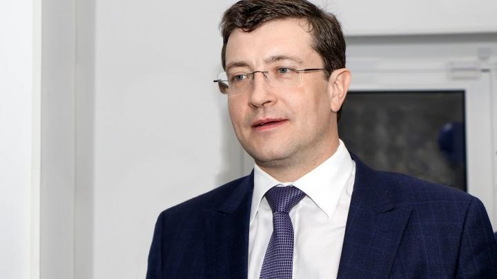 Глеб Никитин рассказал, ужесточат ли меры безопасности в регионе с 18 июля