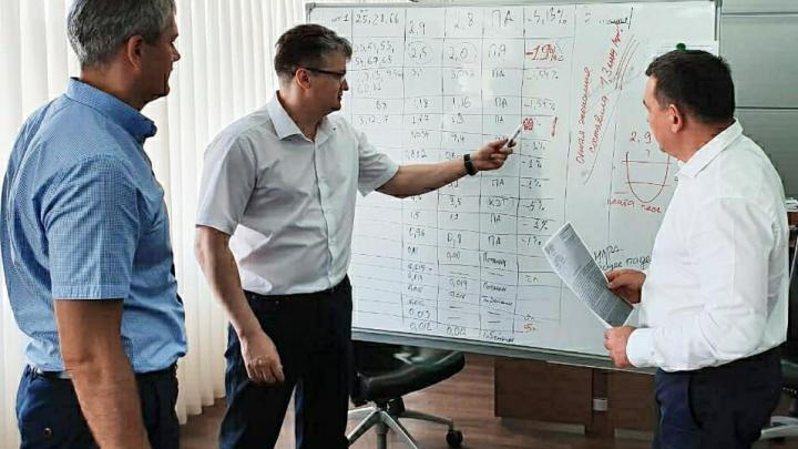 «Экономия 1,3 млрд»: замгубернатора прокомментировал скандальную транспортную реформу в Новокузнецке