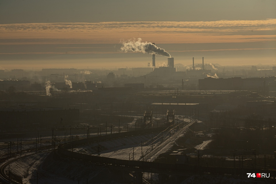 Сделать выхлоп заводов чище — тактическая задача. Но ведь стратегически Челябинску нужно искать и новые точки опоры в XXI веке, разве нет?