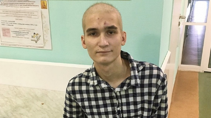 У подростка из Перми выявили онкологию после COVID-19. Чтобы помочь ему, люди за пару часов собрали 800тысяч рублей